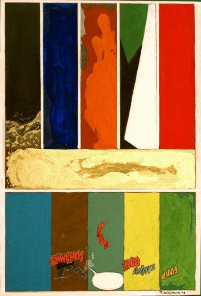 acrilico pigmento sobre a tela (3)
