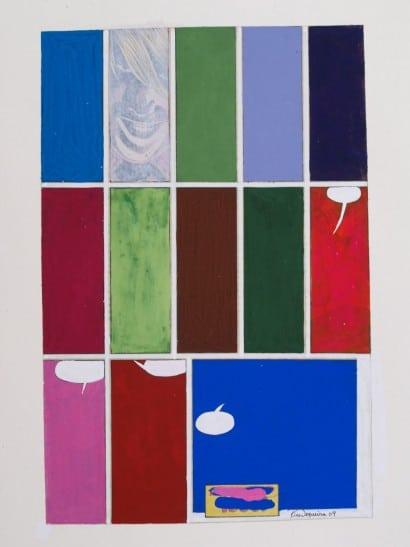 acrilico pigmento sobre a tela (6)