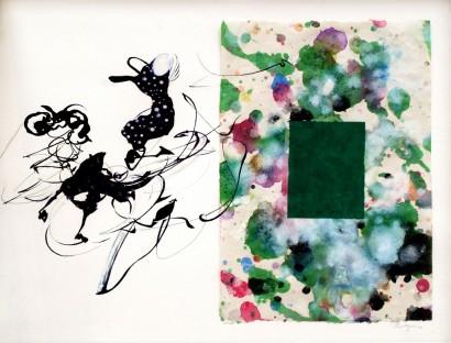 acrilico pigmento sobre papel (8)
