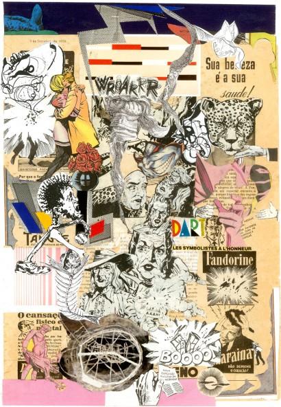colagem sobre papel (24)