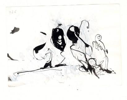 tinta da china sobre papel  (1)
