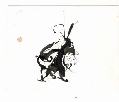 tinta da china sobre papel  (15)