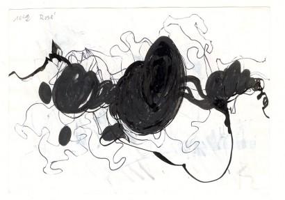 tinta da china sobre papel  (18)