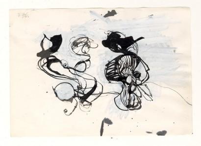 tinta da china sobre papel  (2)