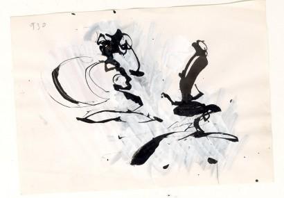 tinta da china sobre papel  (20)