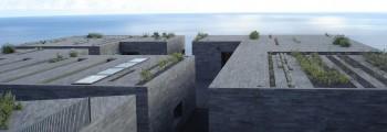 Casa das Mudas Calheta, Madeira – Portugal