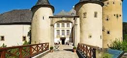 Château de Bourglinster – Luxemburgo