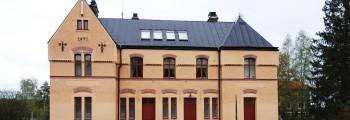 Galeria Astley 'Drei aus Drei', Uttersberg – Suécia