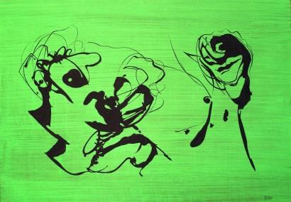 acrilico pigmento sobre a tela (4)