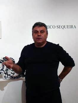 Rico Sequeira - Bibliografia