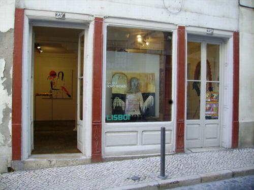 Galeria Novo Século