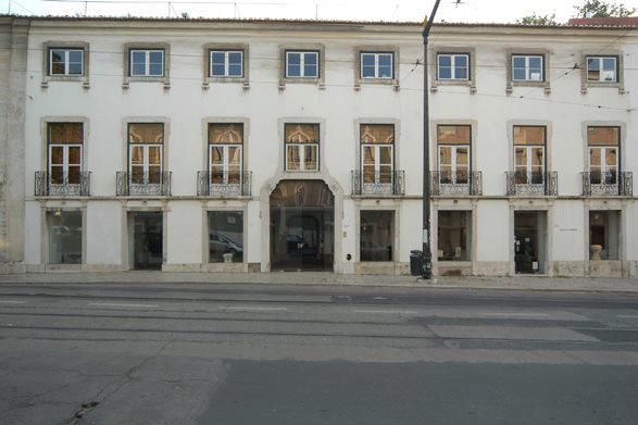 Galeria S. Mamede
