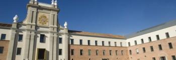 Galeria Conde Duque, Madrid – Espanha