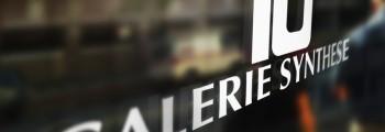 Galeria Synthese, Bruxelas – Bélgica